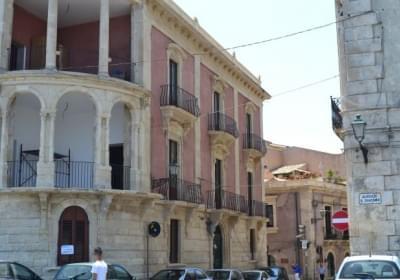 Casa Vacanze Aretusea
